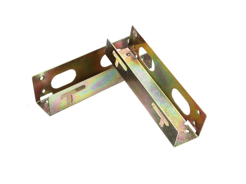 Tools Sparepart Bracket HDD Besi