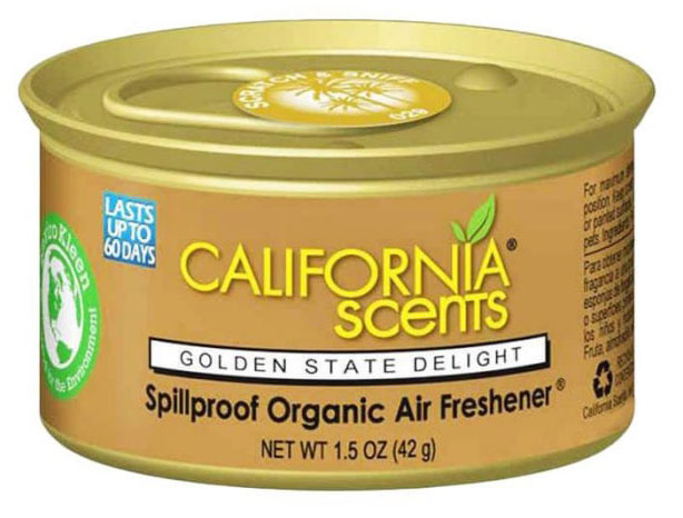 Pengharum California-Scents-Golden-State-Delight