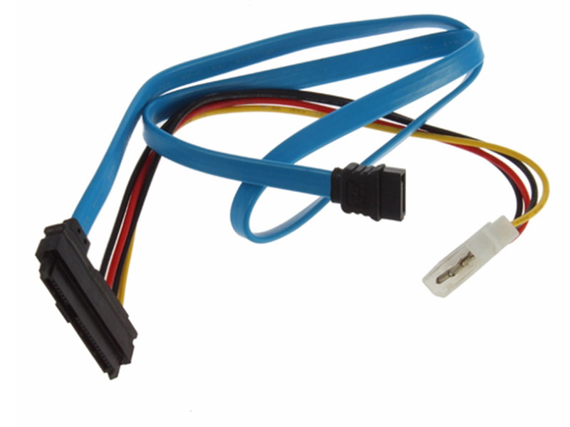 Kabel Sas-29Pin-to-Sata