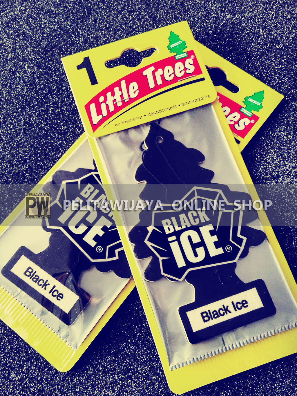 Pengharum Little-Trees-Black-Ice